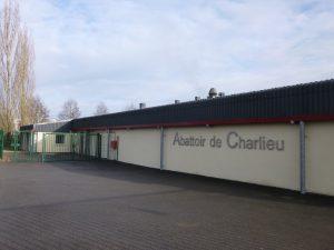 Abattoir de Charlieu