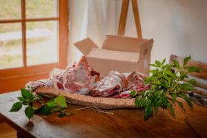Domaine de Bellecour | Bœuf, Porc, Miel